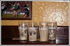 Guinness (Turroncito en Dublín)