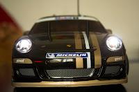 Tamiya Porsche 911 GT3 Cup VIP 2007