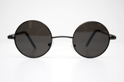 b965135c2b3a Tea Shades- Also known as John Lennon glasses or Ozzy Glasses after Ozzy  Osbourn