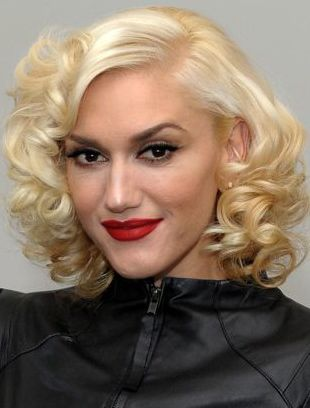 Backstage Interview with Gwen Stefani