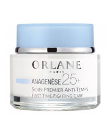 Orlane 25+: Skincare Aimed at 25 to 35 Year Olds