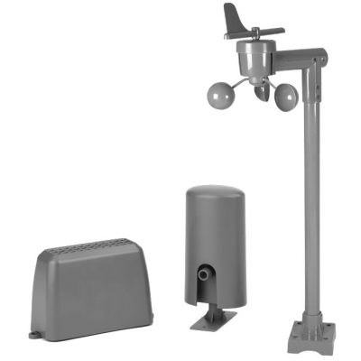Digital Wireless Weather Station Outdoor unit