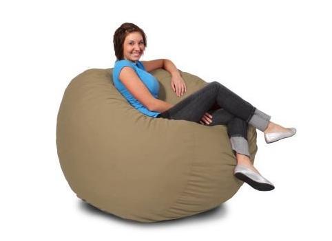 Large Bean Bag - Foam Beanbag