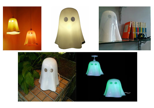 Ghost Lamps photos