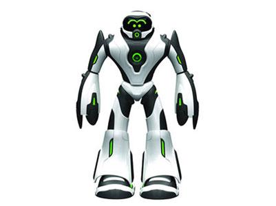 Joe Bot Cool toy robot