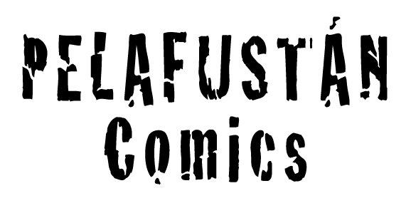 Pelafustán Comics