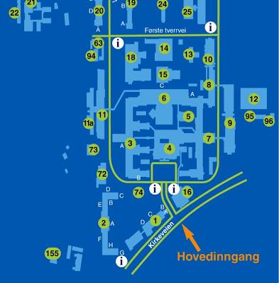 lovisenberg sykehus kart Kampen for lokalsykehusene: Onsdag 17.2. kl. 10.15: Møt opp som
