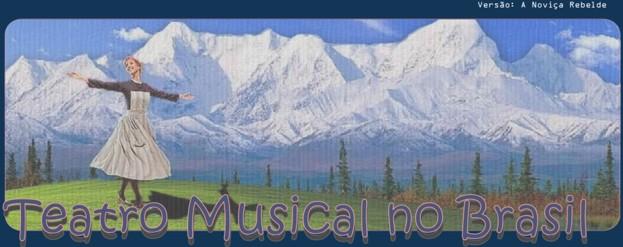 TEATRO MUSICAL NO BRASIL