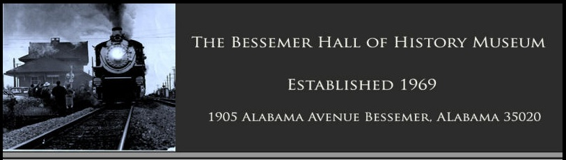Bessemer Hall of History Museum