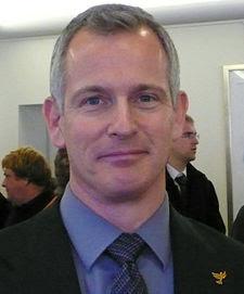 Brian Paddick, Liberal Democrat