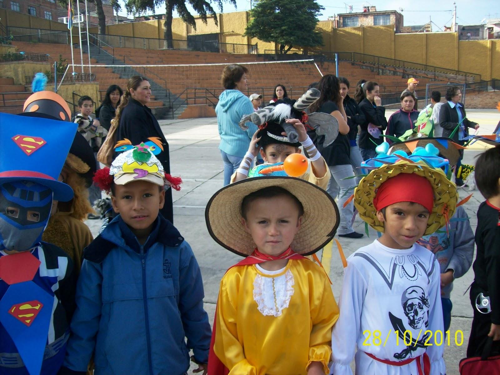 Experiencias Artisticas Festival Sombrero Loco Dia De Los