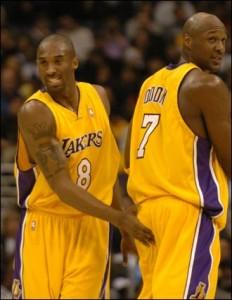 Is Kobe Bryant Gay 92