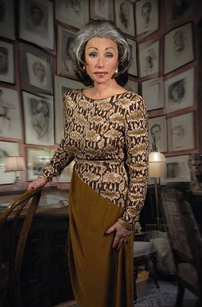 8cb2eca2fdea2e Learning Curve on the Ecliptic: Arty Farty Friday ~ Cindy Sherman,  photographer.