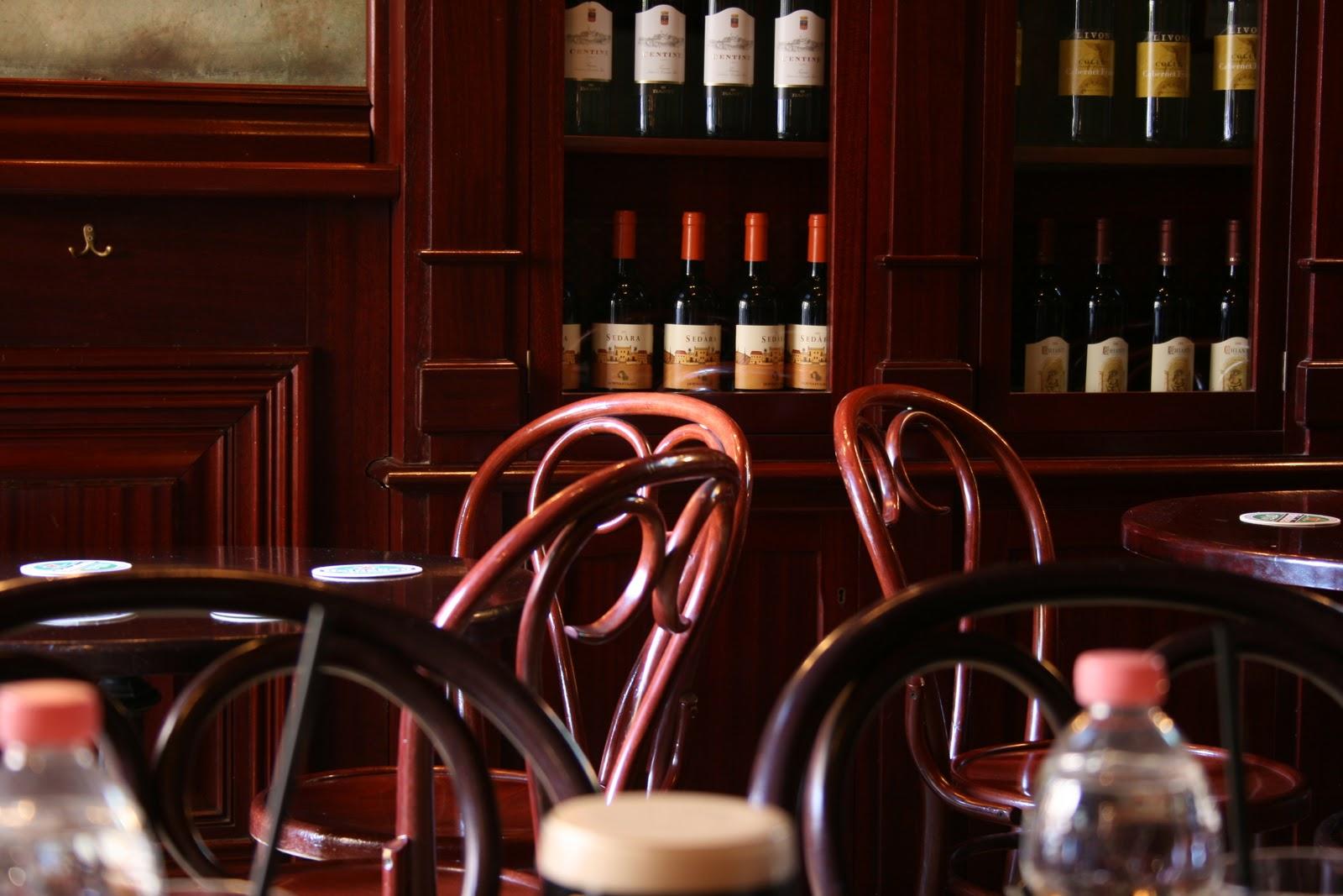 Viagem e Viagens: Abbey Theatre Irish pub: Um pedacinho da ...