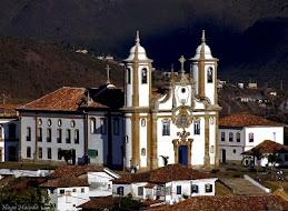 Conheça Ouro Preto