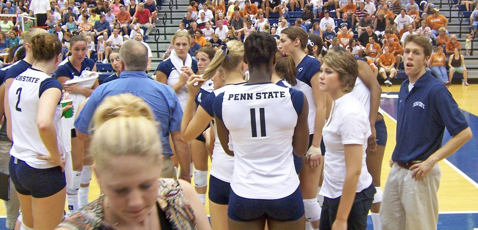 College Volleyball Girls Nude