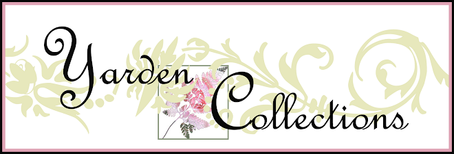 YARDEN COLLECTIONS