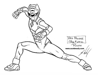 Power Rangers Jungle Fury Coloring Pages Coloring Pages Power Rangers Jungle Fury Coloring Pages