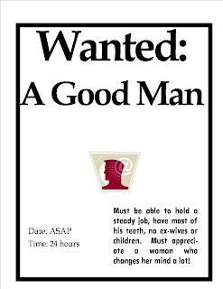 Where can i meet a good man