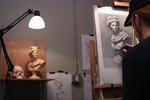 In the Classcial Atelier 2004