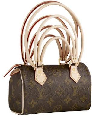 1e39cfc280b3 Haute or Not  Louis Vuitton   Comme des Garçons  Speedy . Tuesday