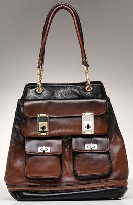 Alexis Hudson S Aspen Bag Handbag Du
