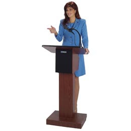 Lectern Vs Podium Definitions Of Both Amplivox Sound Systems Blog