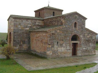 Peregrinos por un dia en Zamora