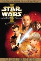 Assistir STAR WARS I – A AMEAÇA FANTASMA Dublado Online