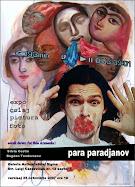 Para-Paradjanov -expo