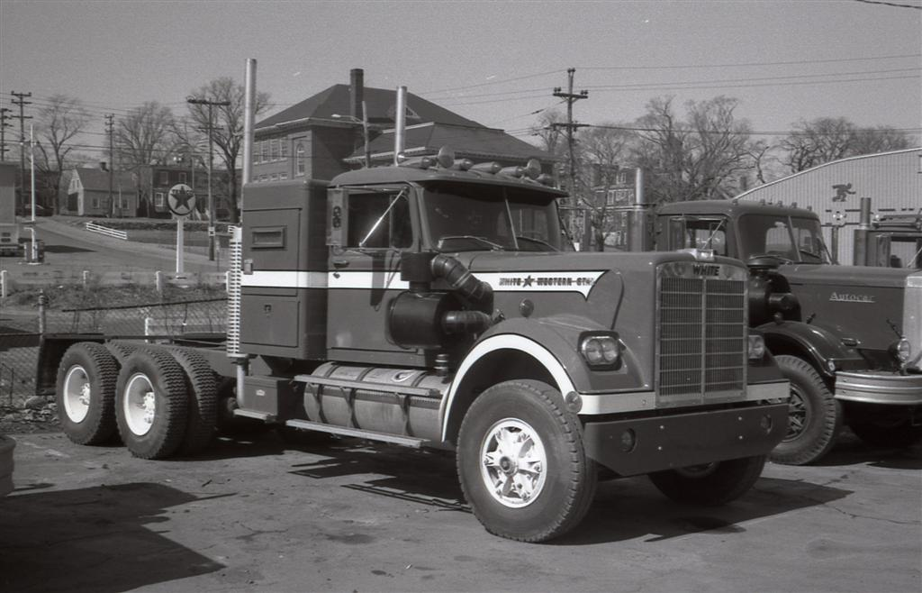 In Days Before Western Star