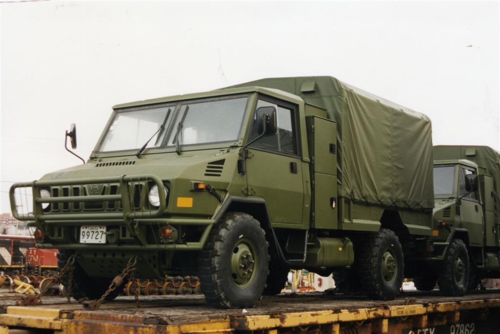 Volvo Near Me >> Truckfax: Western Star 4x4s and 6x6s
