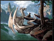 """Tributo a Ciruelo """"El Señor de los Dragones"""""""