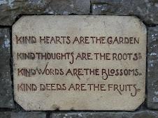 Botanical Garden, Dublin 2007