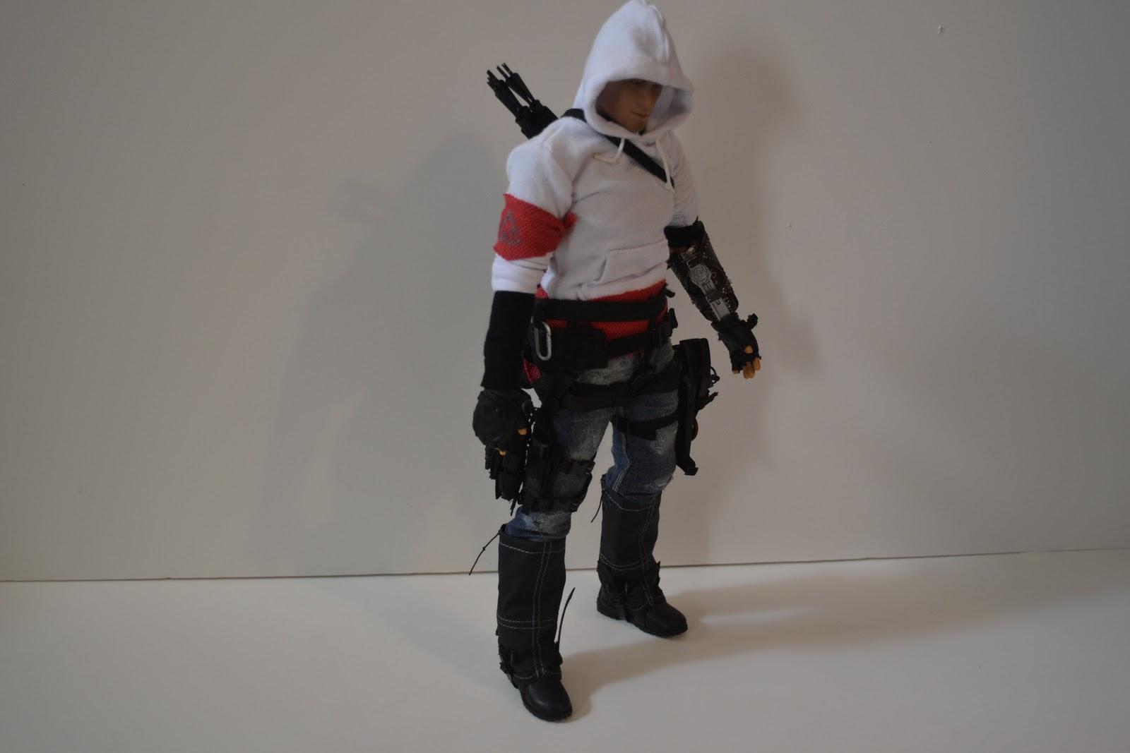 LampLifeCo: Modern Assassin's Creed