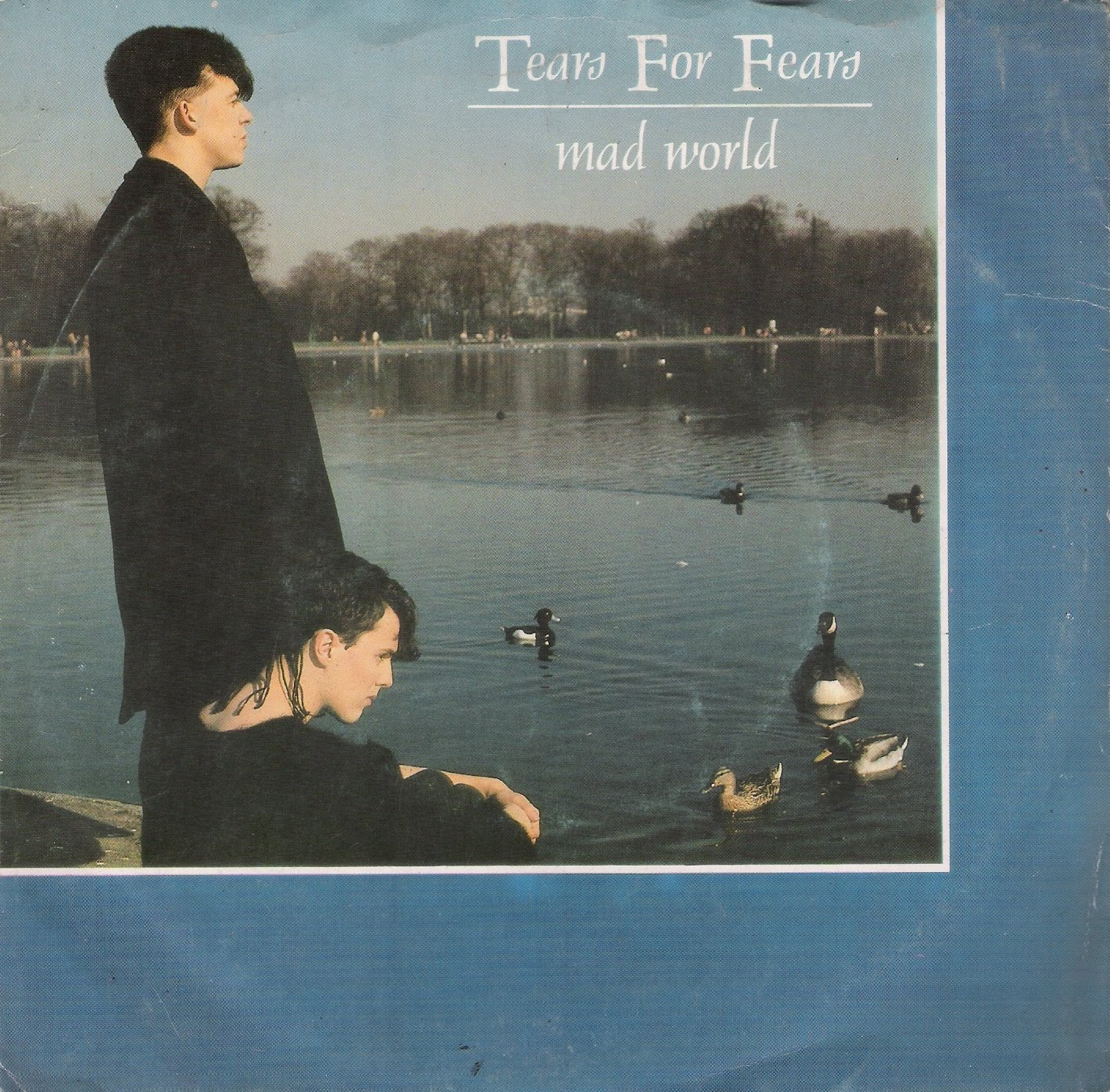 Tears For Fears Madworld