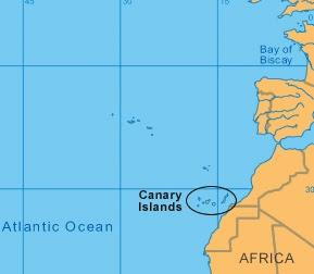 Canary Isalnds