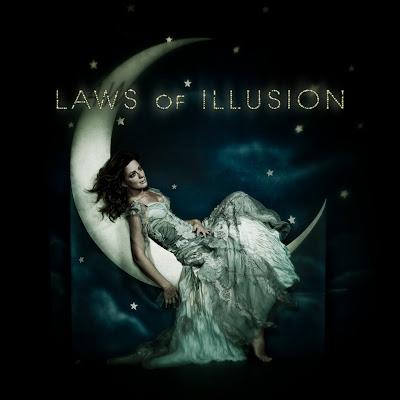 laws of illusion album cover