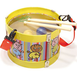goblin kids toy drum