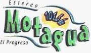 LOGOTIPO MOTAGUA