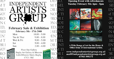 Independent Artist's Exhibition