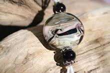 Perlen und nochmals Perlen