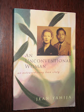 Jean Tahija: Unconventional Woman