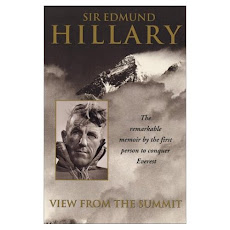 View from the Summit: <br>Edmund Hillary