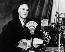 Franklin Roosevelt <br>(FDR, 1882-1945)