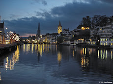 "Zurich:  the best ""quality of living"" around the world"