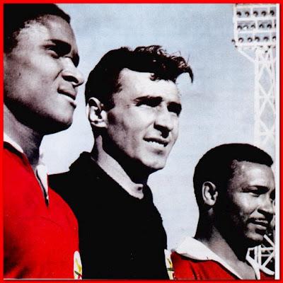 Resultado de imagem para fotos benfica 1960 a 1964