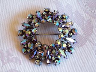 Dating sherman jewelry