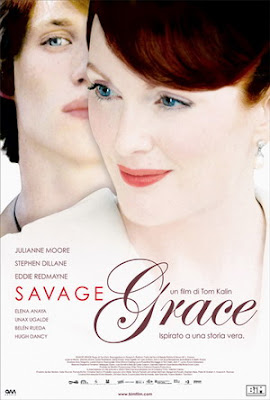 savage grace hot
