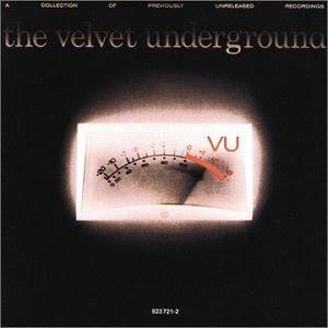 El Topic De La Velvet Underground Velvet+VU